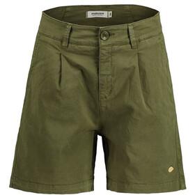 Maloja BaldrianM. Shorts Damer, oliven